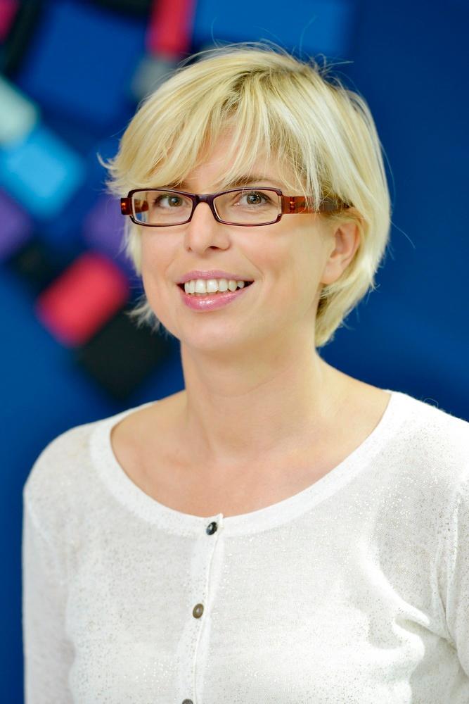 Olga Prenat