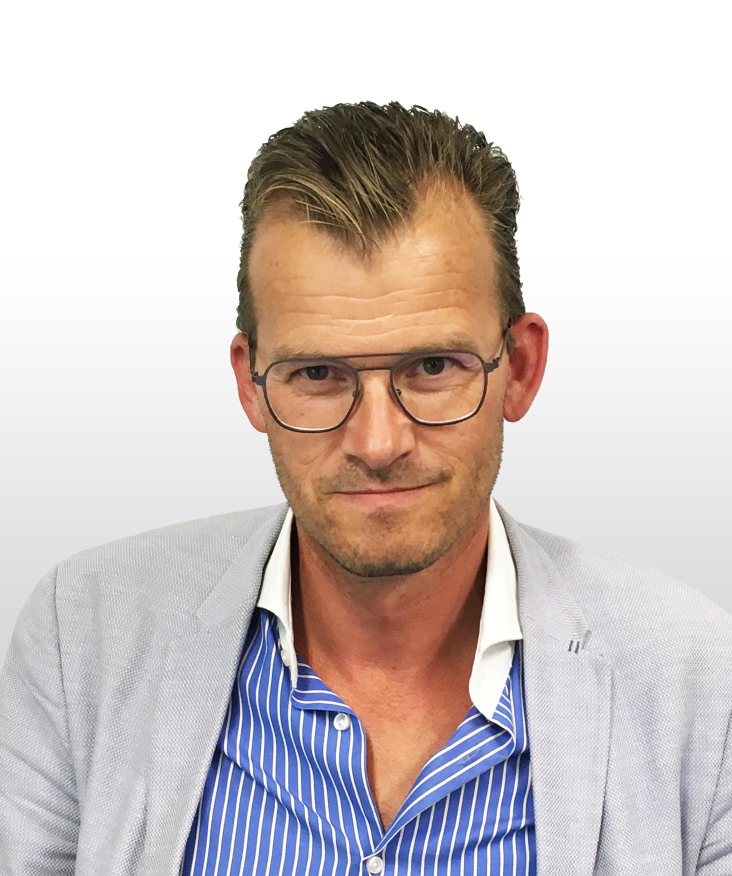 Arjan Schweitzer