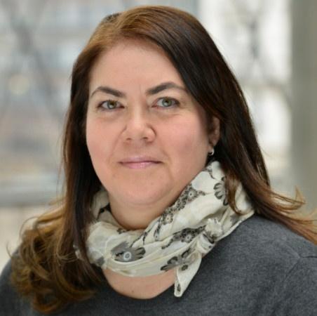 Natalia Vlasak