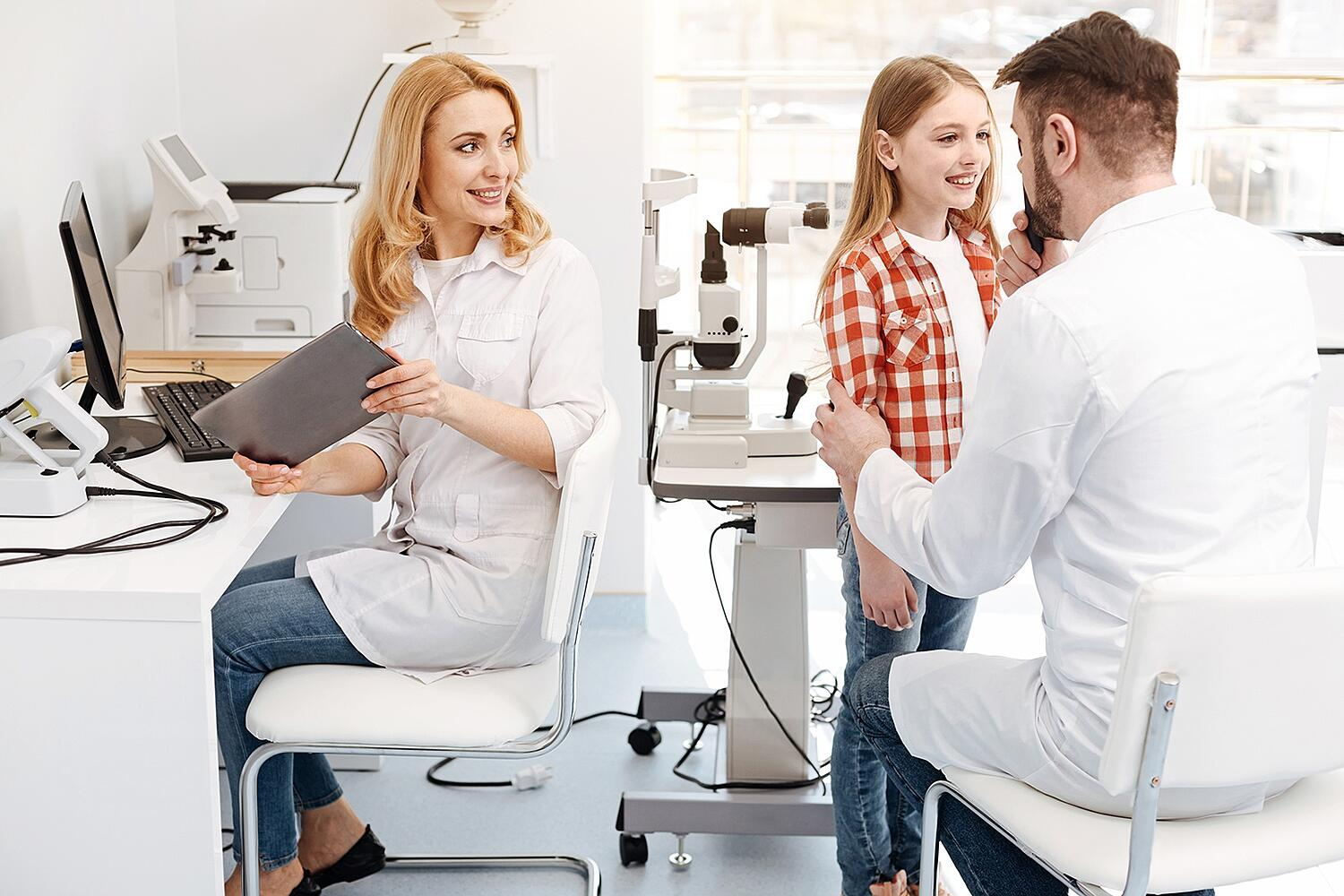 10 Ways to Engage Employees at Your Eye Care Practice