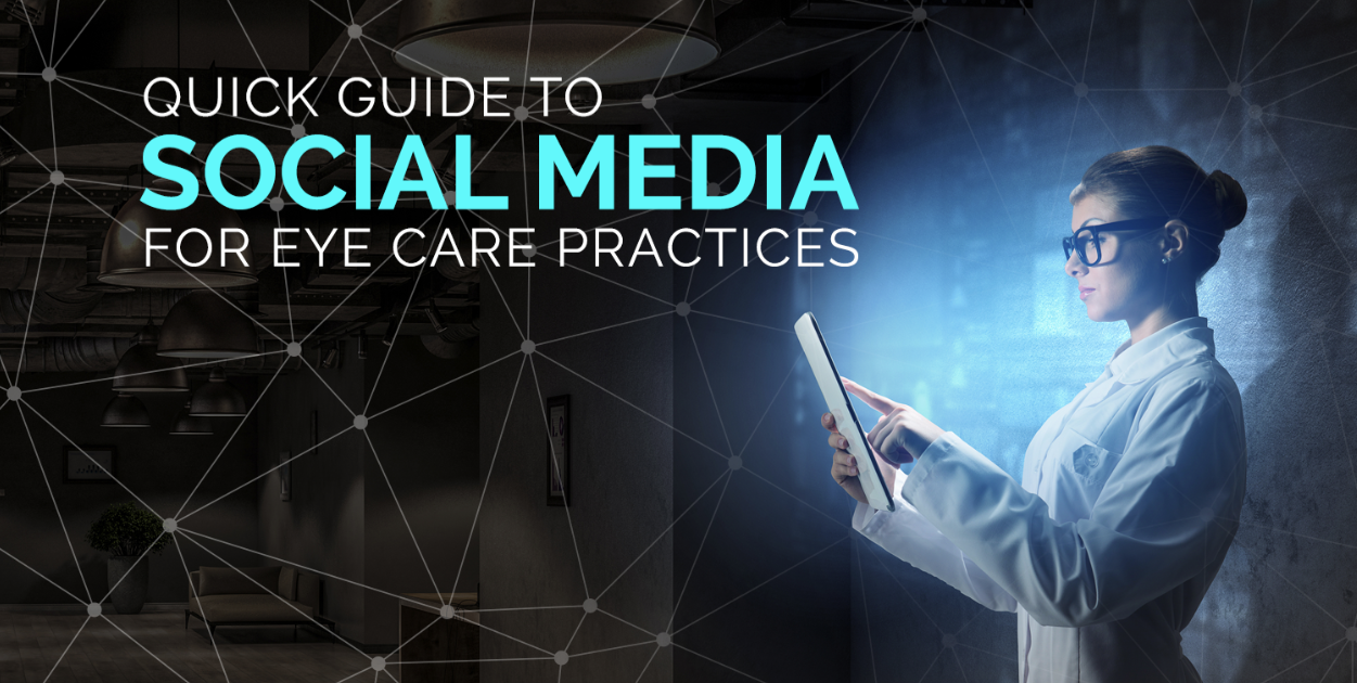 Social Media Checklist for Eye Care Practices