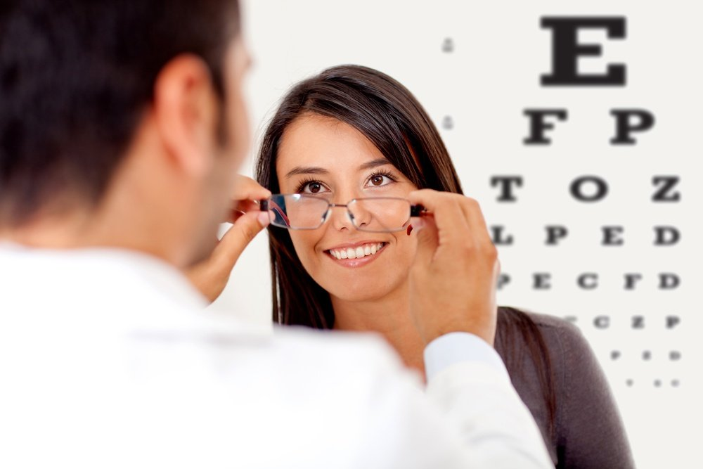 Can I take my prescription from one optician to another?