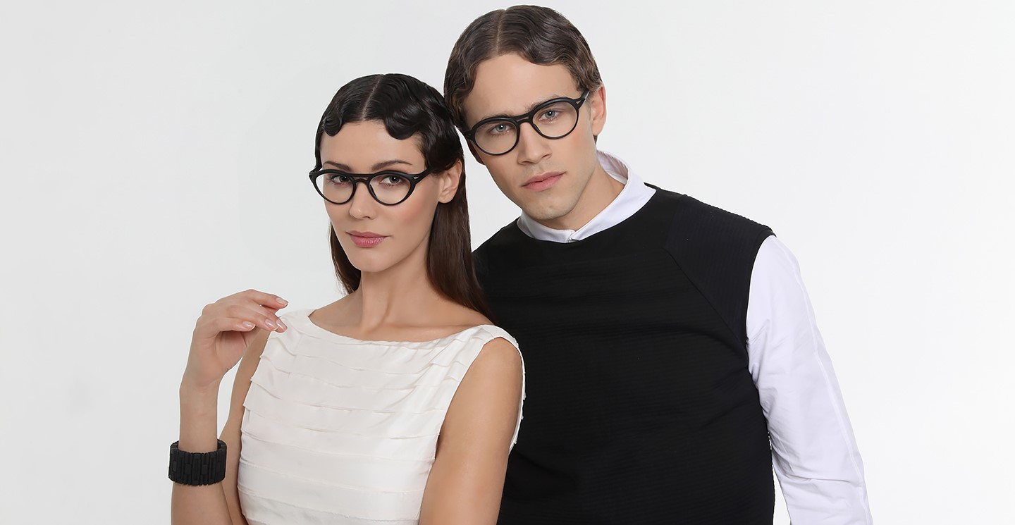 New frame collections for Yuniku, 3D tailored eyewear
