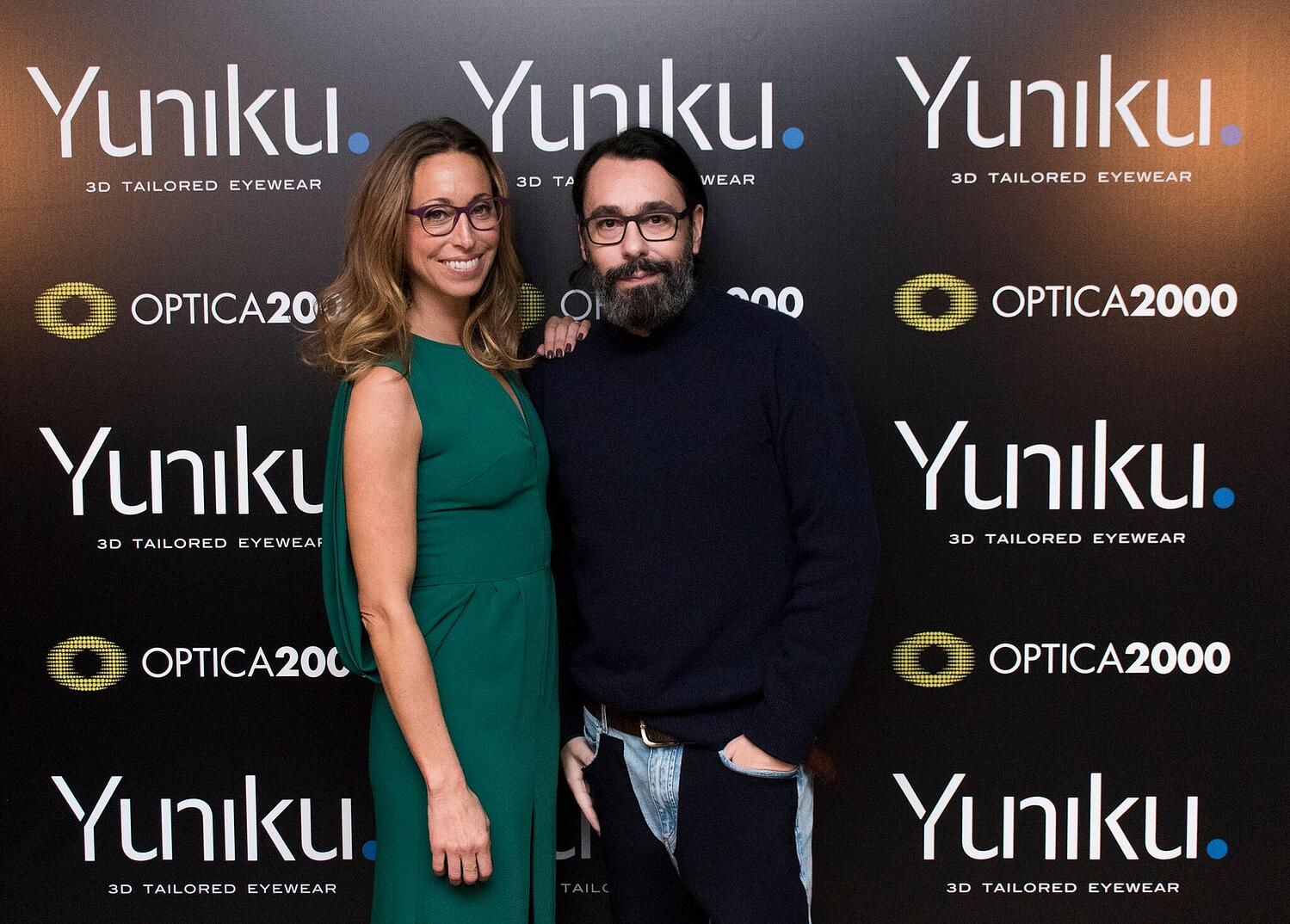 Yuniku Presentation Event in Spain