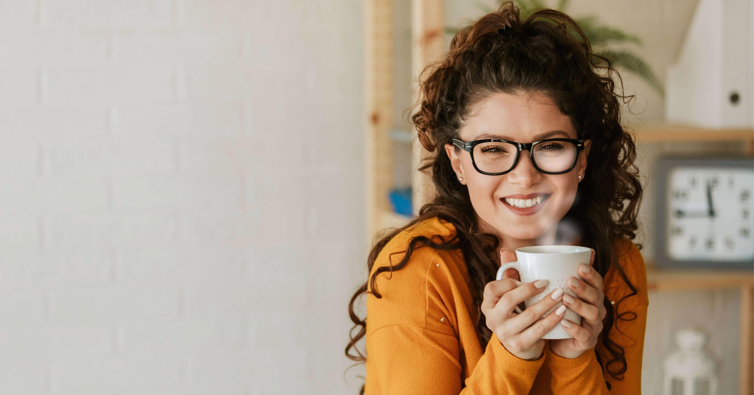 5 astuces efficaces pour éviter la buée sur vos lunettes