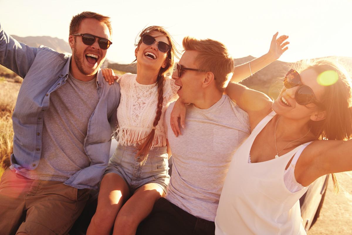 8 informations essentielles pour adorer ses lunettes de soleil